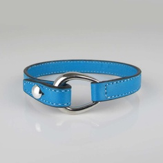 Delesse leather braclet
