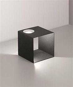 GINO SARFATTI  Table lamp, model no. 594, circa 1962