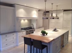 Tom Howley Kitchen