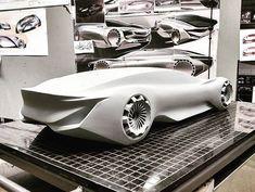 Mercedes-Benz six-passenger concept by Darby Barber - https://www.luxury.guugles.com/mercedes-benz-six-passenger-concept-by-darby-barber/