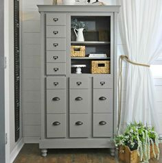 s 9 incredible organizing ideas we wish we d seen sooner, organizing, repurposing upcycling, This brilliant dresser repurpose