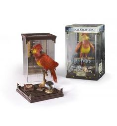 Noble Collection Harry Potter Magical Creatures Fawkes The Phoenix * To watch additionally for this product, go to the image web link. (This is an affiliate link). Harry Potter Laden, Boutique Harry Potter, Figurine Harry Potter, Harry Potter Memorabilia, Harry Potter Merchandise, Diorama, Harry Potter Action Figures, Noble Collection Harry Potter, Gifts