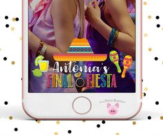 **ALL TEXT CAN BE CHANGED**ANY AGE**ANY COLOR**ANY EVENT** **The ring can be removed for a birthday theme!**  This listing is for a personalized Snapchat Geofilter! Custom Geofilters are the perfect way to allow you and your guests to show off your special event, party or gathering. WHAT YOU GET A 1080px by 1920px PNG digital file. This file is created specifically to meet Snapchats guidelines and is ready for immediate upload once delivered to you! INFORMATION NEEDED • Name of Honoree…