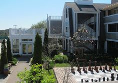 Martha's Vineyard: Winnetu Oceanside Resort