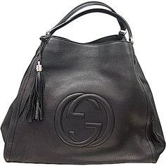 "Gucci handbags ""SOHO LARGE"" Fall/Winter 2013/2014"