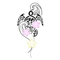 In loving memory tattoo
