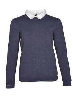 Dada Sport | Sweater PIRATE in Blau