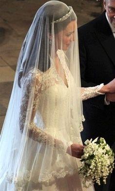 Kate Middleton.  Royal wedding.