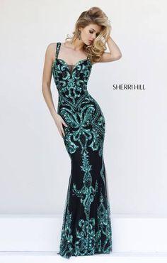 Sherri Hill 9751