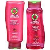 Herbal Essence shampoo