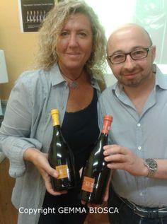 Hace unos días estuvimos en Barcelona en la presentación de la cerveza artesanal italiana Collesi con la asistencia de su fundador, Giuseppe Collesi