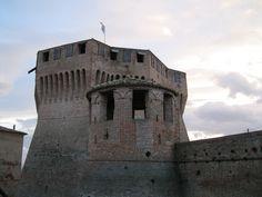 Rocca di Mondavio (Francesco di Giorgio Martini)