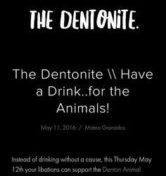 Big thanks to @thedentonite for the post on tomorrow\'s pub crawl!  Check the link in their bio.  #dentonslacker #thedentonite #thedentontraveler #dentoning #denton #dentontx #dasf #dentonanimalsupportfoundation #dentonanimals #dentonpubcrawl #pubcrawl #wedentondoit #wddi #discoverdenton #dentonaut #unt #twu #lild #den10