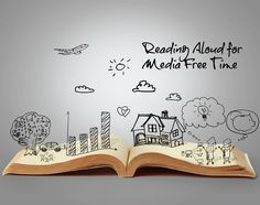 The benefits of reading aloud to you teens and tweens.