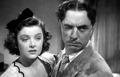 Image detail for -Movie Review: I Love You Again (1940) starring William Powell…