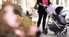 UPPAbaby Cruz at babycubby.com click on image to see this stroller in other colors #stroller #uppababy