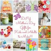 mother's day craft ideas for kids - Bing Images
