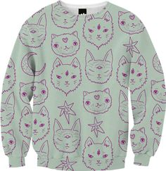 Brettisagirl - New mystical, magical sweatshirts and tees for...