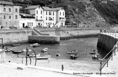 Portu Zaharra // Puerto Viejo (Colección Daniel Zubimendi) (ref. DZN00063)
