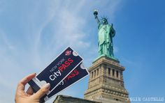 Preparar un viaje a Nueva York: la guía imprescindible City Pass, Nyc, New York Travel, New York City, Travel Tips, Toronto, Wattpad, Places, Shopping