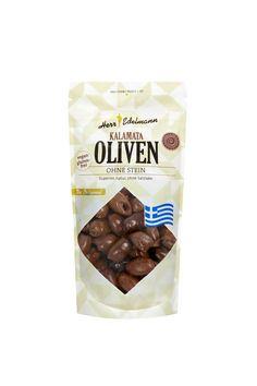 Unsere neuen, wiederverschließbaren Olivenbeutel - Aufreissen, Snacken, zippen. Ohne Stein und ohne Salzlake. Knackig und olivig. Ein Genuss...in vier verschiedenen Sorten