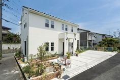 ナチュラル×自然素材 こだわりの家具で可愛らしい店舗併用住宅に|施工事例|浜松、名古屋で一戸建てを建てるならアイジースタイルハウス