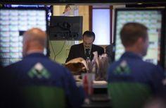 Wall Street encerra sem direção com a temporada de balanços - http://po.st/nFTZk9  #Bolsa-de-Valores - #Bolsa, #Ganhos, #Nova-York