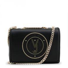 5a52d221159 Qui veut un prodigieux sac à main porté épaule Versace Jeans pour femme pas  cher