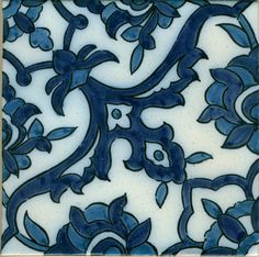 blue and white | Tiles Antique French - Portuguese- Spanish -Tunisian Tiles