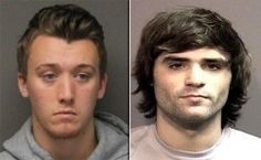 Two Arrested For Making Social Media Threats