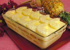 Cassata de abacaxi para o verão: como fazer