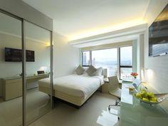 アイクラブ ションワン ホテル (iclub Sheung Wan Hotel)・香港 - Agoda.com