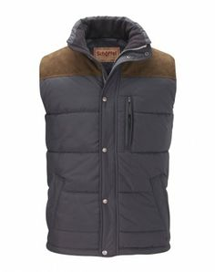 Our range of men's coats & jackets features tweed, waterproof coats and insulative down jackets, perfect for unpredictable cold & wet weather. Men's Waistcoat, Waterproof Coat, Hunting Clothes, Quilted Vest, Dress To Impress, Men Fashion, Stylish Outfits, Winter Jackets, Country Fashion