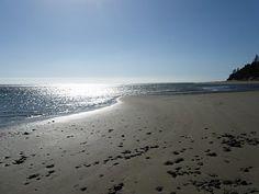 Oregon Coast - Love the Beach!