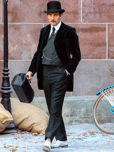 Clive Owen's new TV series, 'The Knick' | EW.com
