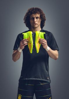 David Luiz approved. Coming to SoccerPro soon! Nike Magista Obra Soccer Cleats.