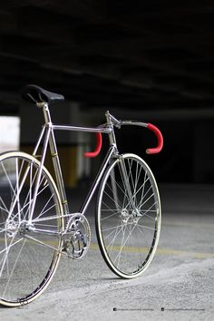 1961-63 Cinelli SC Supercorsa Pista photo