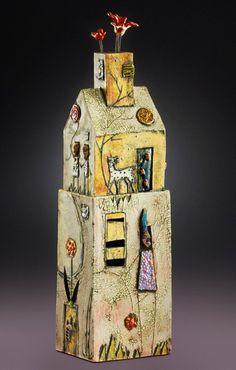 Lisa Muller Ceramic Artist | Lisa Muller Studio