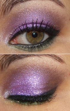 i have the perfect pallette for that. more a spring look, though.