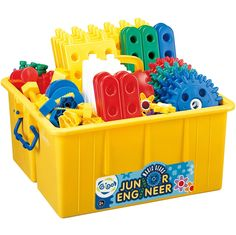 Junior Engineer – Magic Gears - Summer Clearance - Up to 50% discount whilst stocks last - Early Years | EYP Direct