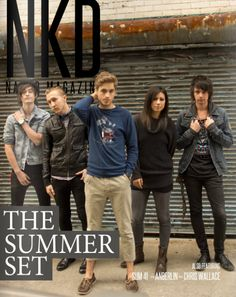 The Summer Set ♥
