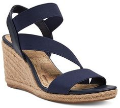 Merona® Women's Earline Quarter Strap Sandals - MeronaTM