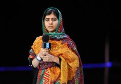 Malala Yousafzai Wins Nobel Peace Prize- Making the Taliban look like a bunch of idiots... again.