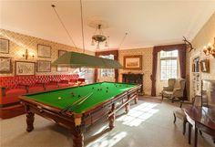 Single Family Home for Sale at Lower Washfield, Tiverton, Devon, EX16 Tiverton, England