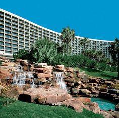San Luis Hotel, Galveston, TX