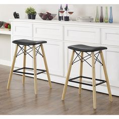 "Brayden Studio® Catt 26"" Bar Stool"