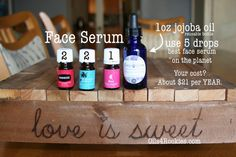 DIY Face Serum with Rose Oil- More Affordable Than You Think Used argan oil and 12 jojoba. Subbed blue tansy for royal hawaiian sandalwood Essential Oils For Face, Rose Essential Oil, Young Living Essential Oils, Face Serum Diy, Best Face Serum, Drug Store Face Moisturizer, Young Living Oils, Young Living Face Serum, Sandalwood Essential Oil