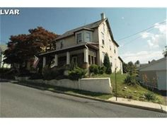 4236 Spruce St., Whitehall Twp, PA  18052 - Pinned from www.coldwellbanker.com