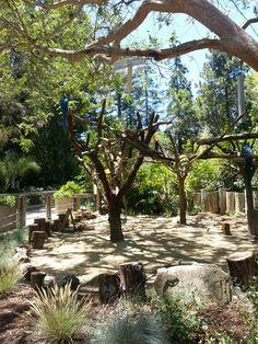 Happy Hollow Park and Zoo  San Jose, California