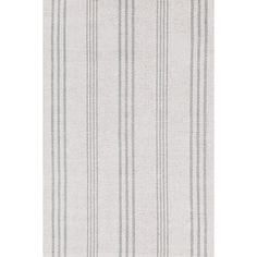 Aland Stripe Cotton